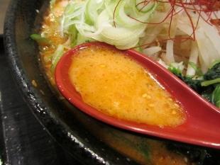 太威 味噌担々麺 スープ