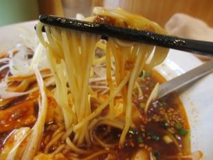 武吉兆 麻婆麺 麺
