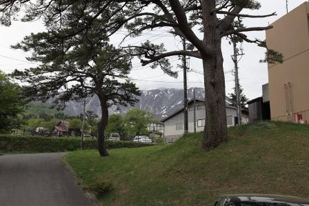 豪円山ロッジ1