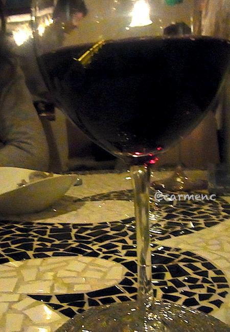 ワイングラスin azabu