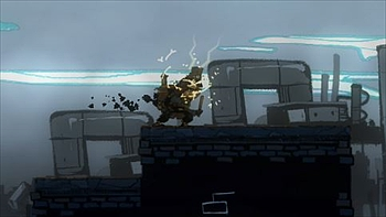 The Swindle 080904