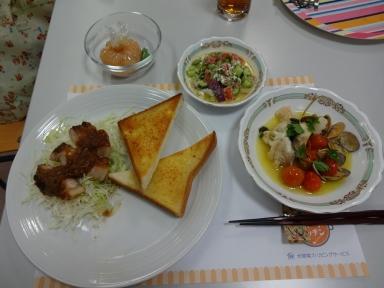 とても美味しく食することができました。