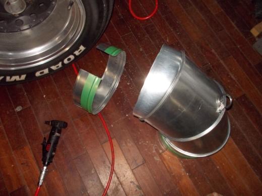 スポットクーラーを設置する (31)