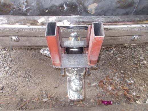 発電機の台を作成する (12)