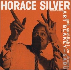 6Horace Silver Trio