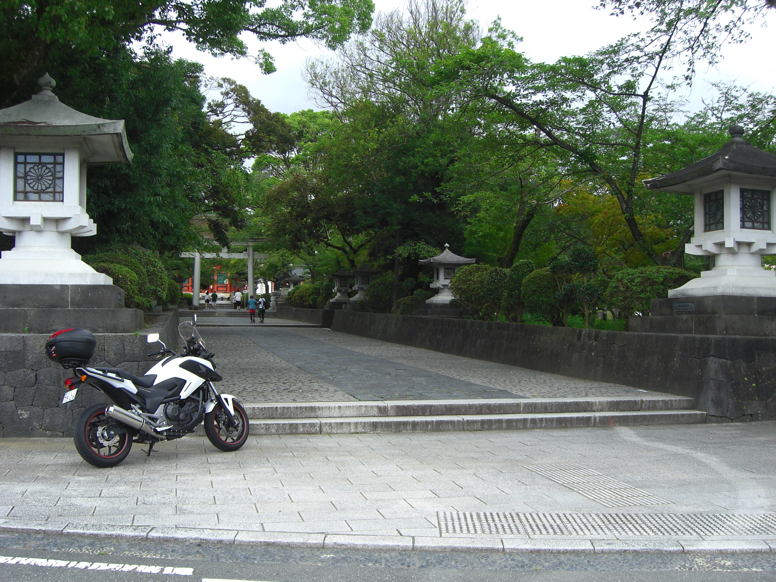 2015/07/21富士宮浅間大社1