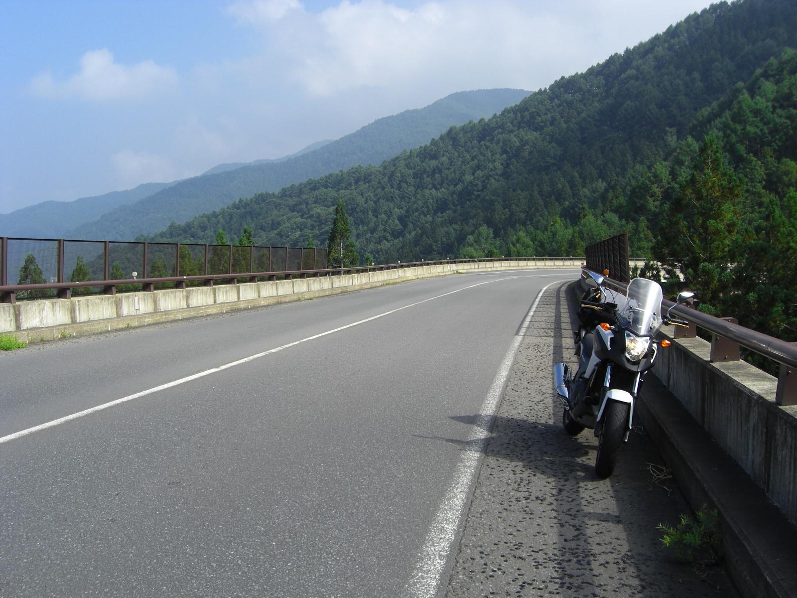 志賀草津道路1ループ橋