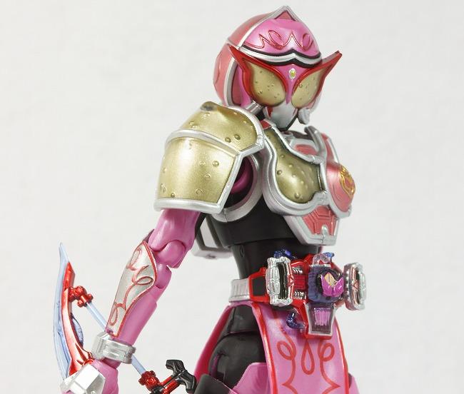MY WAYS S.H.フィギュアーツ 仮面ライダーマリカ ピーチエナジー ...