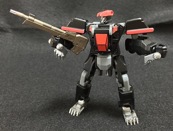 METAMOR-FORCE(メタモルフォースシリーズ) 超獣機神ダンクーガ