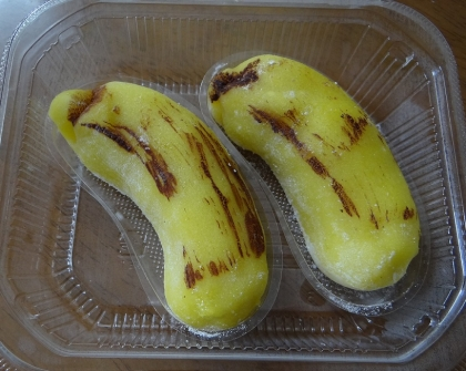 2015 0623 バナナ大福