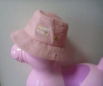 2015 0804 帽子
