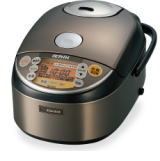 象印 圧力IH炊飯器 NP-NI18-XT メタリックブラウン