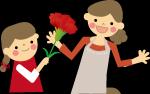 母と潜在意識と開運法
