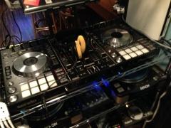 とらい★あんぐる:DJ機材