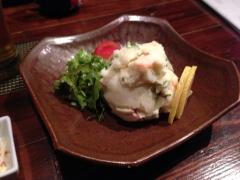 久鶴:ポテトサラダ