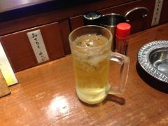 武蔵小路立ち呑み酒場:ハイボール