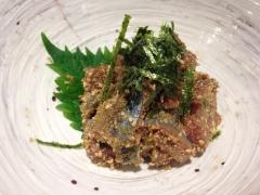 武蔵小路立ち呑み酒場:料理