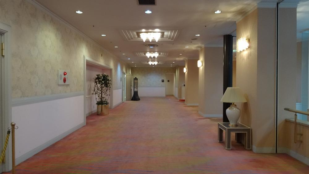 ホテル函南 (2015年7月)