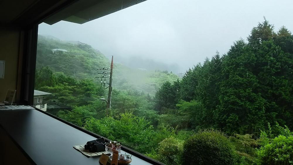 箱根 芦ノ湖 和心亭豊月 施設編 (2015年7月)