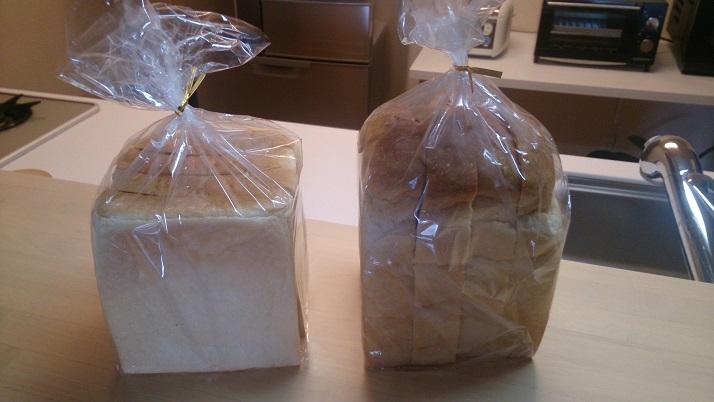 一本堂パン