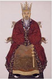 「鉄」の王と言われた 金冠伽耶の首露王
