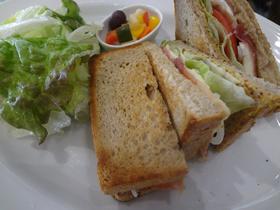 大前美翔のオフィシャルブログ-sadwich